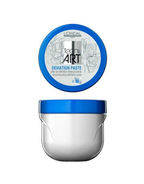 L'Oréal Professionnel Tecni Art Deviation Paste Crema Modelatoare 100ml