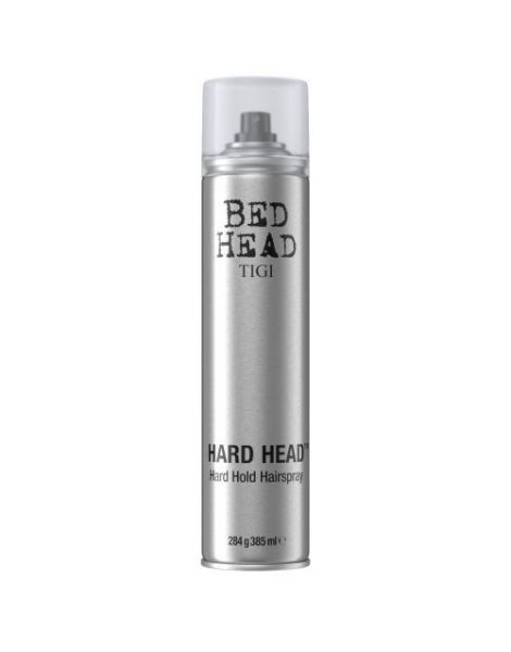 Tigi Bed Head Hard Head Fixativ Uscare Rapida 385ml