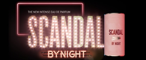 Scandal By Night-JPG la superlativ